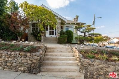 1103 S KENMORE Avenue, Los Angeles, CA 90006 - MLS#: 20543494