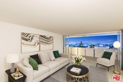 8787 SHOREHAM Drive UNIT 410, West Hollywood, CA 90069 - MLS#: 20543596