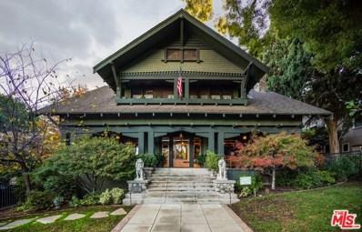 4570 UNIVERSITY Avenue, Riverside, CA 92501 - MLS#: 20543660