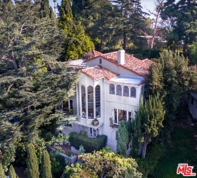 6662 WHITLEY Terrace, Los Angeles, CA 90068 - MLS#: 20543702
