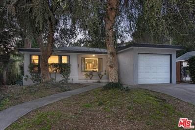 1007 N AVENUE 64, Los Angeles, CA 90042 - MLS#: 20543706
