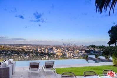 2230 MARAVILLA Drive, Los Angeles, CA 90068 - MLS#: 20543836