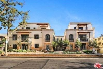 288 S OAKLAND Avenue UNIT 206, Pasadena, CA 91101 - MLS#: 20543878