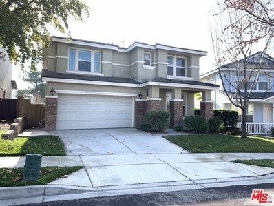 33361 WALLACE Way, Yucaipa, CA 92399 - MLS#: 20543920
