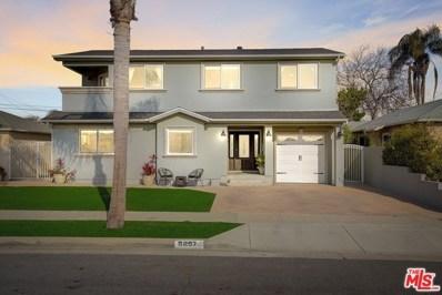 5257 W 123RD Place, Hawthorne, CA 90250 - MLS#: 20543976