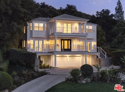 388 LOWER LAKE Road, Lake Sherwood, CA 91361 - MLS#: 20543994