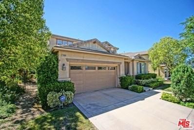 29084 GARNET CANYON Drive, Saugus, CA 91390 - MLS#: 20543996