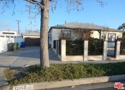 12167 KESWICK Street, North Hollywood, CA 91605 - MLS#: 20544126