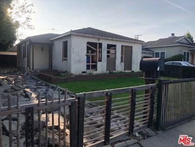 4157 Beethoven Street, Los Angeles, CA 90066 - MLS#: 20544182