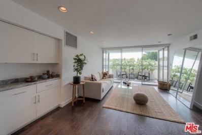1550 N LAUREL Avenue UNIT 202, Los Angeles, CA 90046 - MLS#: 20544344