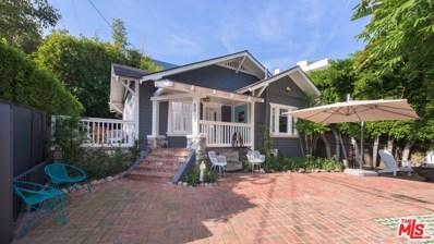 8867 CYNTHIA Street, West Hollywood, CA 90069 - MLS#: 20544462