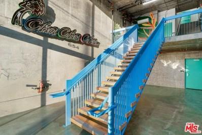 654 N Virgil Avenue UNIT 318, Los Angeles, CA 90004 - MLS#: 20544482