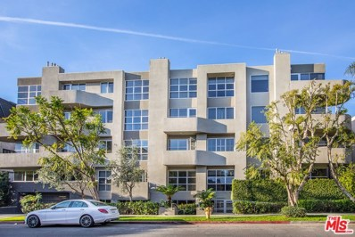 1521 GREENFIELD Avenue UNIT 101, Los Angeles, CA 90025 - MLS#: 20544484