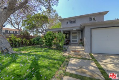 2045 S SHENANDOAH Street, Los Angeles, CA 90034 - MLS#: 20544592