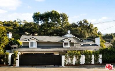 2572 Hutton Drive, Beverly Hills, CA 90210 - MLS#: 20544652