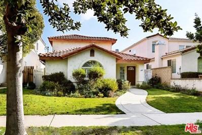 314 ULTIMO Avenue, Long Beach, CA 90814 - MLS#: 20544784