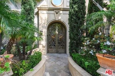 1610 Camden Avenue UNIT 302, Los Angeles, CA 90025 - MLS#: 20544802