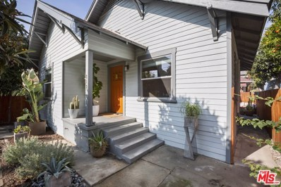 219 E Avenue 32, Los Angeles, CA 90031 - MLS#: 20544850