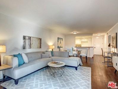 8512 TUSCANY Avenue UNIT 303, Playa del Rey, CA 90293 - MLS#: 20544946