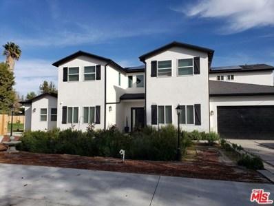 8556 NEWCASTLE Avenue, Northridge, CA 91325 - MLS#: 20545070