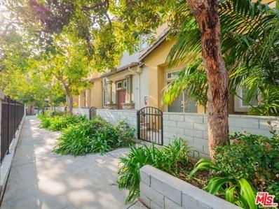 7551 Shady Glen Circle, Huntington Beach, CA 92648 - MLS#: 20545096