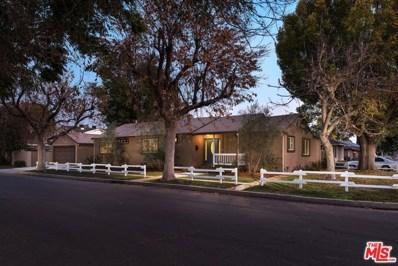 6618 BLUCHER Avenue, Van Nuys, CA 91406 - MLS#: 20545222