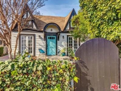 1225 S MULLEN Avenue, Los Angeles, CA 90019 - MLS#: 20545350