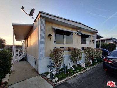 1000 Figueroa Street UNIT 40, Wilmington, CA 90744 - MLS#: 20545440