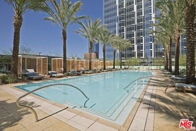 877 FRANCISCO Street UNIT 2409, Los Angeles, CA 90017 - MLS#: 20545474