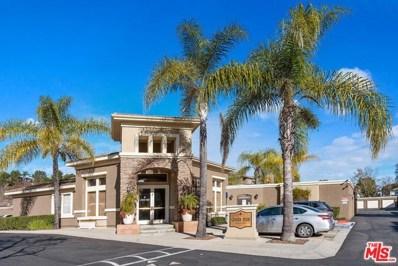 22681 Oakgrove UNIT 116, Aliso Viejo, CA 92656 - MLS#: 20545622