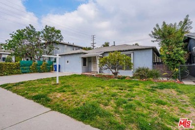 2008 S BARRINGTON Avenue, Los Angeles, CA 90025 - MLS#: 20545850