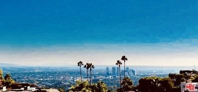 1800 N DOHENY Drive, Los Angeles, CA 90069 - MLS#: 20545994