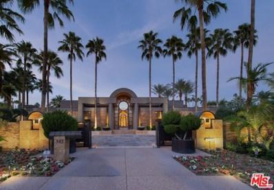 345 N VIA LAS PALMAS, Palm Springs, CA 92262 - #: 20546046
