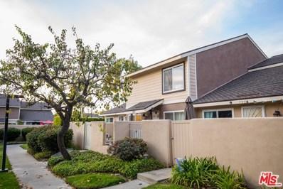 7892 Rainbow Circle, Huntington Beach, CA 92648 - MLS#: 20546128