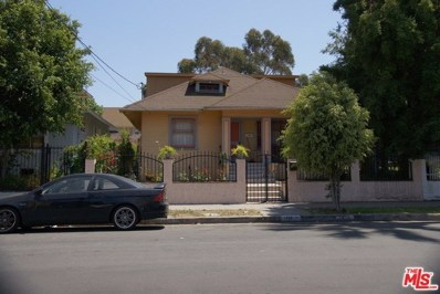 1616 W 24TH Street, Los Angeles, CA 90007 - MLS#: 20546146