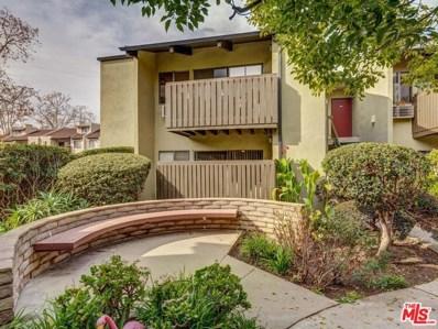 4921 INDIAN WOOD Road UNIT 484, Culver City, CA 90230 - MLS#: 20546240