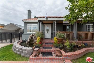 8137 IRVINE Avenue, North Hollywood, CA 91605 - MLS#: 20546312
