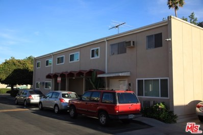 7129 N Coldwater Canyon Avenue UNIT 7, North Hollywood, CA 91605 - MLS#: 20546380