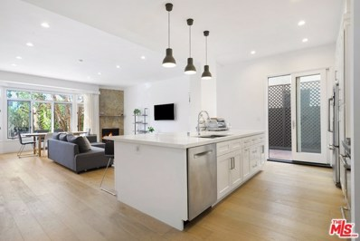 911 5TH Street UNIT 101, Santa Monica, CA 90403 - MLS#: 20546416