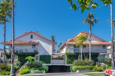 818 18TH Street UNIT D, Santa Monica, CA 90403 - MLS#: 20546462