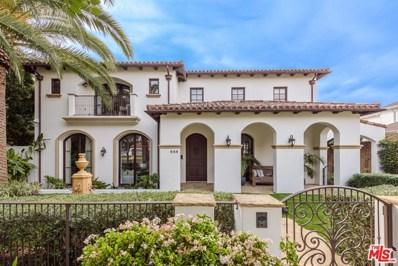 444 10TH Street, Santa Monica, CA 90402 - MLS#: 20546596