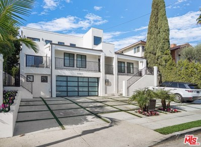 3227 SHELBY Drive, Los Angeles, CA 90034 - MLS#: 20546602