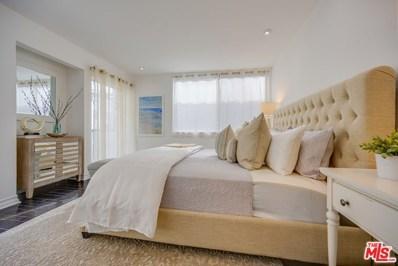 4 QUARTERDECK Street UNIT 101, Marina del Rey, CA 90292 - MLS#: 20546628