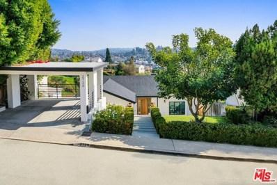 2734 MEDLOW Avenue, Los Angeles, CA 90065 - MLS#: 20546652