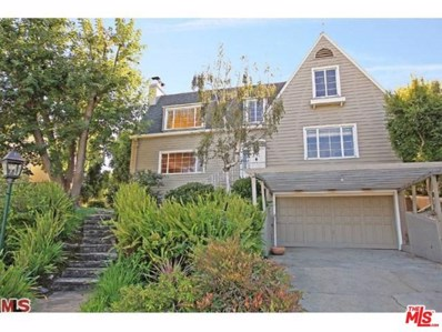 1341 CLUB VIEW Drive, Los Angeles, CA 90024 - MLS#: 20546754