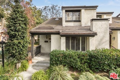 5003 RAINBOWS END, Culver City, CA 90230 - MLS#: 20546964