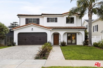12506 WOODBINE Street, Los Angeles, CA 90066 - MLS#: 20547014