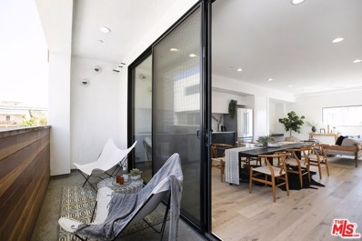 864 S Wilton Place, Los Angeles, CA 90005 - MLS#: 20547026