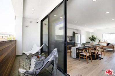 866 S Wilton Place, Los Angeles, CA 90005 - MLS#: 20547048
