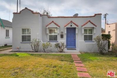 136 W Mendocino Street, Altadena, CA 91001 - MLS#: 20547138